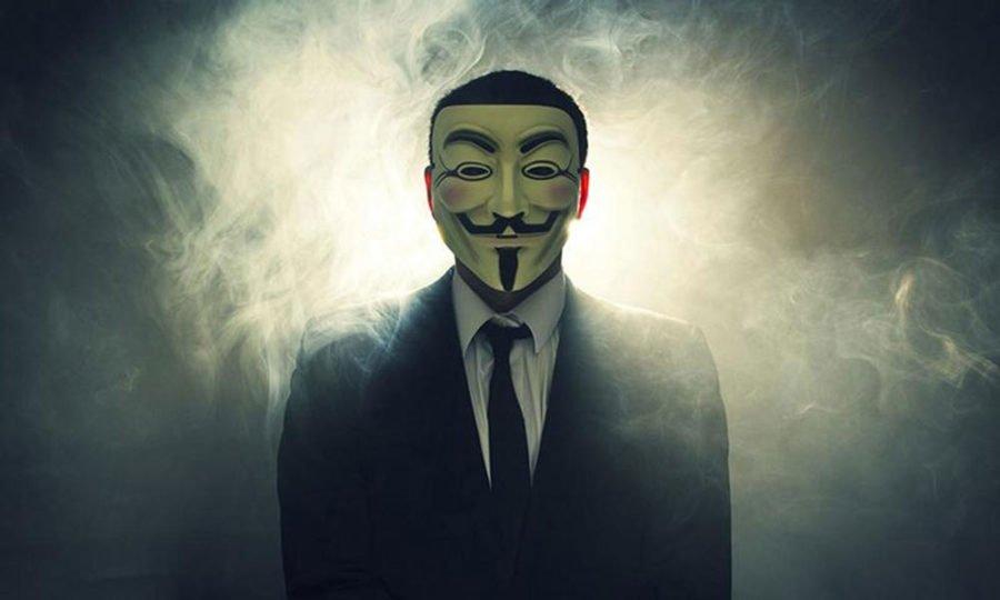 Anonymitetsbeskyttelse