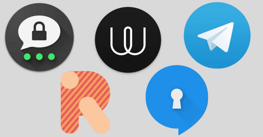 VPN styrker privatlivet